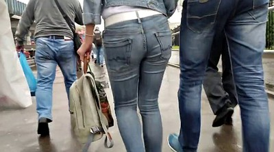 Jeans, Russian, Tight jeans, Cam young