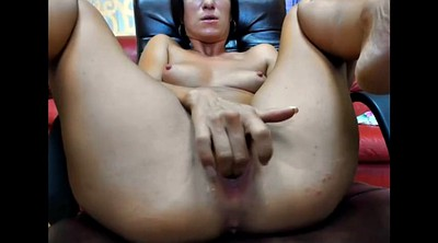 Pee, Webcam squirt