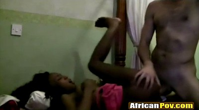 Blacked, African