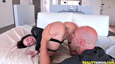 Kendra lust, Kendra, The incredibles