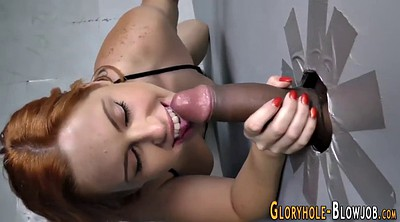 Gloryhole, Creampie hd