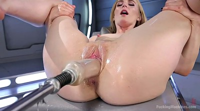 Machine, Stop, Pale, Mona wales, Squirting sex, Fucking machine