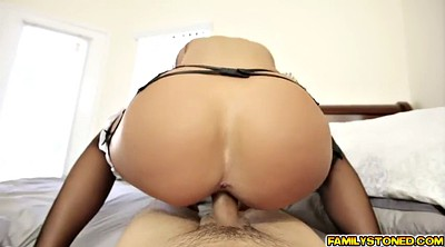 Wet pussy, Step dad
