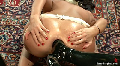 Latex, Fisting anal, Roxy, Ray, Latex lesbian, G-queen