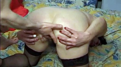 Mature french, French mature anal