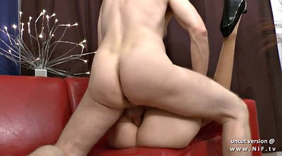 Anal casting, Casting anal, Anal french