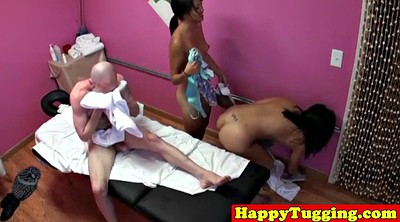 Massage asian, Happy massage