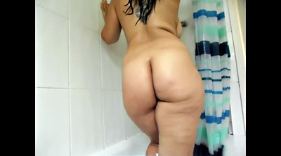 Take a shower, Indian mature