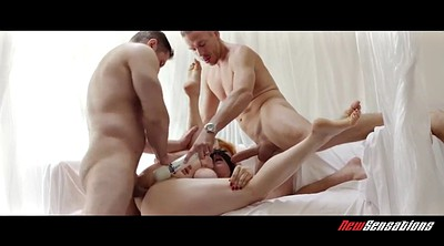 Mmf, Mmf threesome