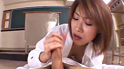 Japanese mature, Asian milf, Japanese classroom