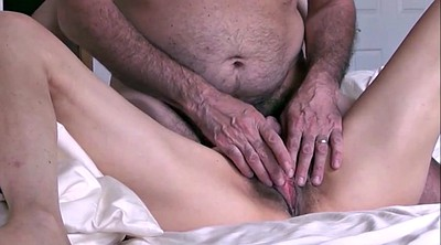 Hairy mature, Hairy amateur