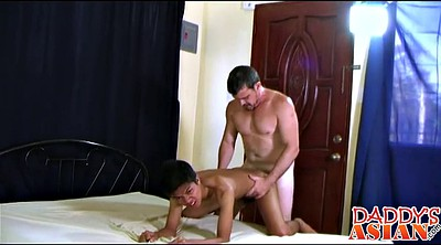 Asian old, Cute asian, Young pussy, Youngest, Old dad