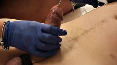 Sounding, Mistress handjob