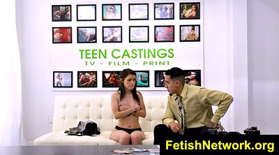 Spank, Spanked, Spanks, Teen casting