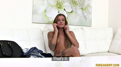 Czech bitch, Czech casting, Fake agent, Teen czech, Casting czech