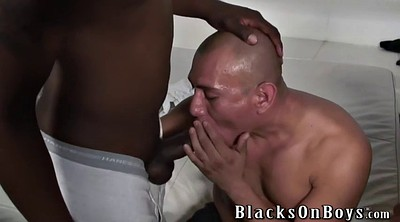 Interracial, Black, Shared, Black gay, Big black