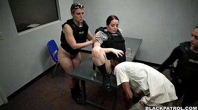 Femdom cumshot, Interrogation, Bdsm fuck, Sitting, Big tits bdsm
