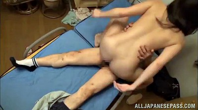 Face fuck, Asian handjob