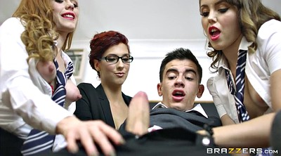 Uniform, Classroom, Zoe doll, Zoe, Sex doll, Teacher and student