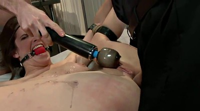 Nipple, Torture, Hairy nipples