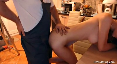 Kitchen, Fuck wife