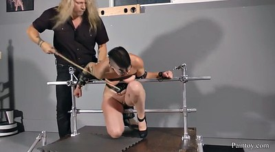 Caning, Pain, Screaming, Scream