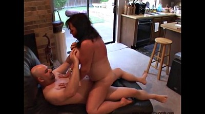 Milf anal, Mature abuse, Abused