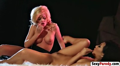 Riley, Asa akira, Akira, Riley steele, Orgasms