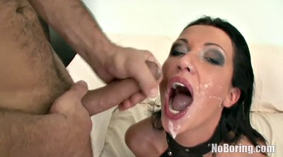 Facial, Amateur anal, Russian anal, Same, At, Amateur threesome