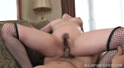 Asian anal, Anal hairy