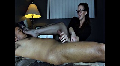 Foot job, Stocking foot fetish, Stocking feet, Black foot