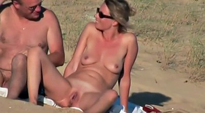 Nudist, Www, French amateur, Public handjob, Nudist beach, Public amateur