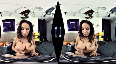 Virtual, Tits pov