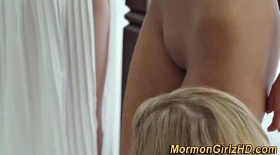 Spank ass, Mormon, Spanked ass