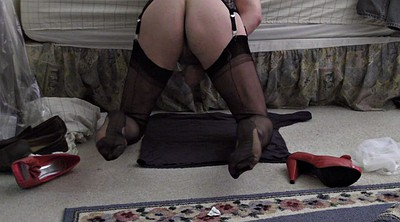 Stockings, Stockings hd, Stockings feet