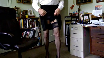 Crossdressing, Perverted, Solo milf, Dressing, Dress up, Solo gay