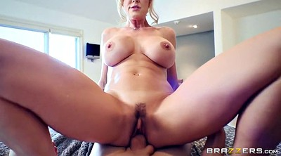 Brazzers, Brandi love, Boobs, Mommy, Brandi, Brandi love anal
