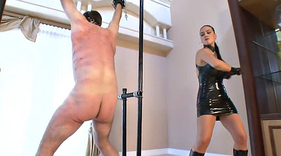 Whip, Mistress t, Femdom whipping, Dress