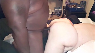 Caught, Bbw big cock, Angel