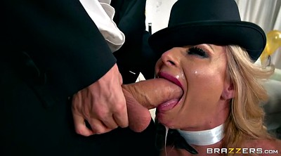 Deepthroat, Phoenix marie, Mary, Chanel preston, Marie