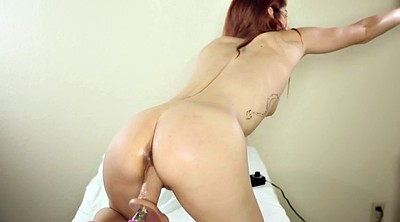 Solo anal, Teen sex