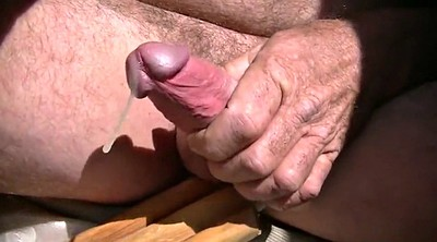 Old, Granny masturbation, Mix