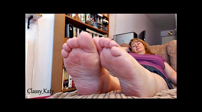 Foot, Feet fetish, Bbw feet
