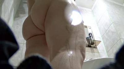 Hidden camera, Hidden shower, Mom hidden, Hidden mom, Mom voyeur, Bbw moms