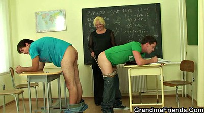 Boy, Young boy, Old teacher, Granny boy, Mature and boy, Teen boy