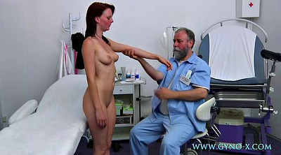 Exam, Old young, Gyno exam, Granny anal, Anal exam, Rachelle