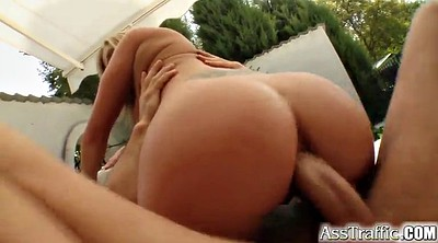 Outdoor, Orgasm anal