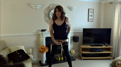 Boots, Crossdress, Crossdressers