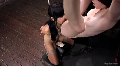 Hairy, Tied, Japanese bdsm, Marica hase, Japanese face, Sit face
