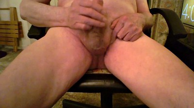 Old cum, Gay old man